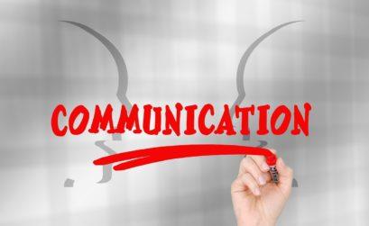 Komunikacja międzyludzka