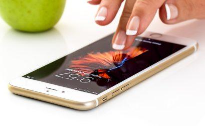 aplikacje na telefon