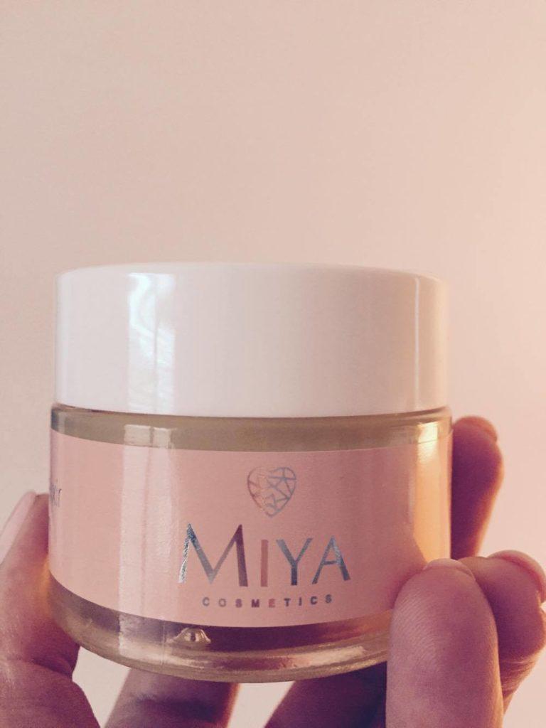 myPOWERelixir Miya Cosmetics