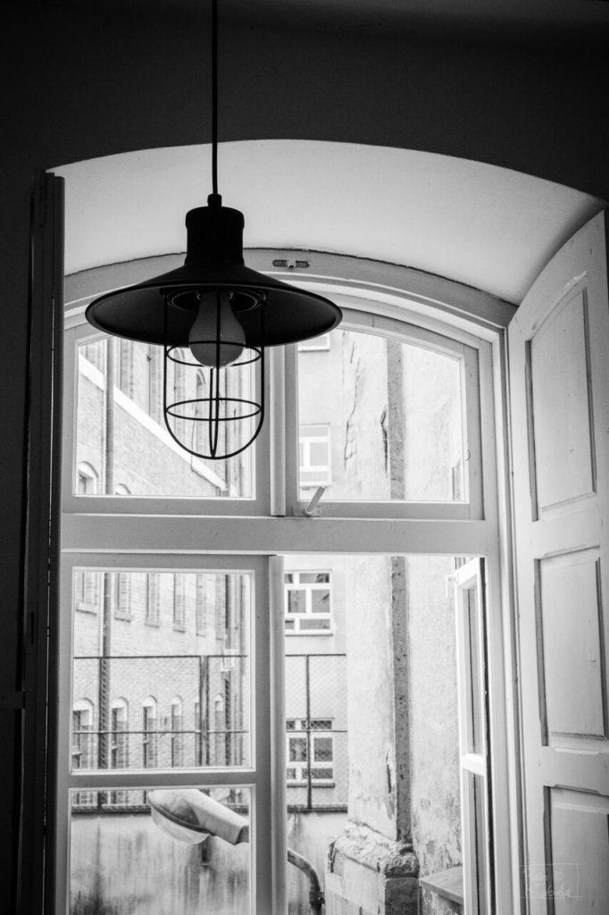 Lampa Lofti