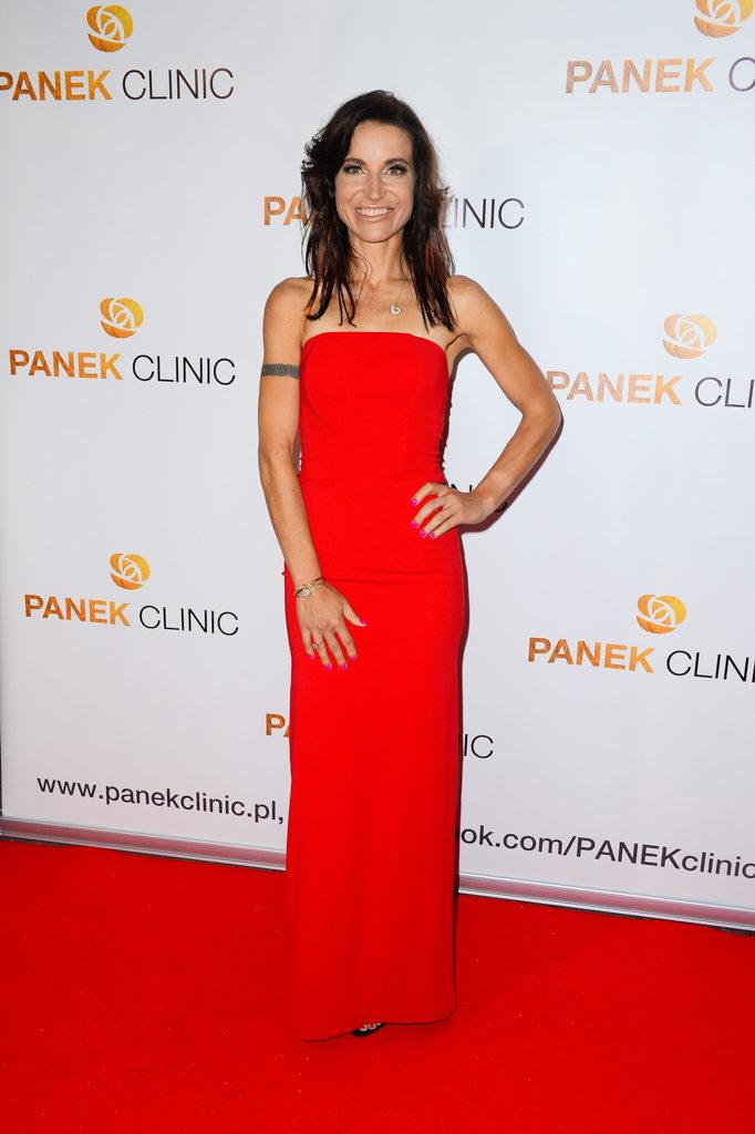 Otwarcie Panek Clinic Karolina Pilarczyk