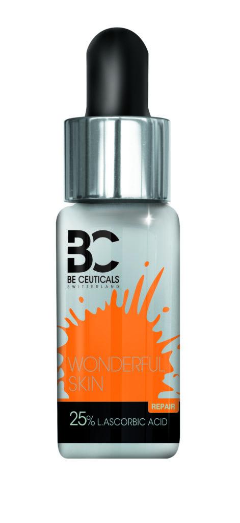 Kosmetyki na jesień: Be Ceuticals