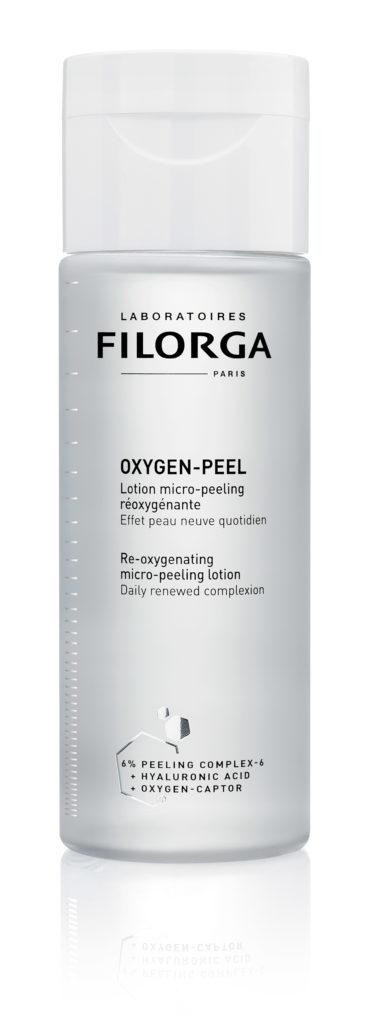 Nowości kosmetyczne OXYGEN PEEL FILORGA