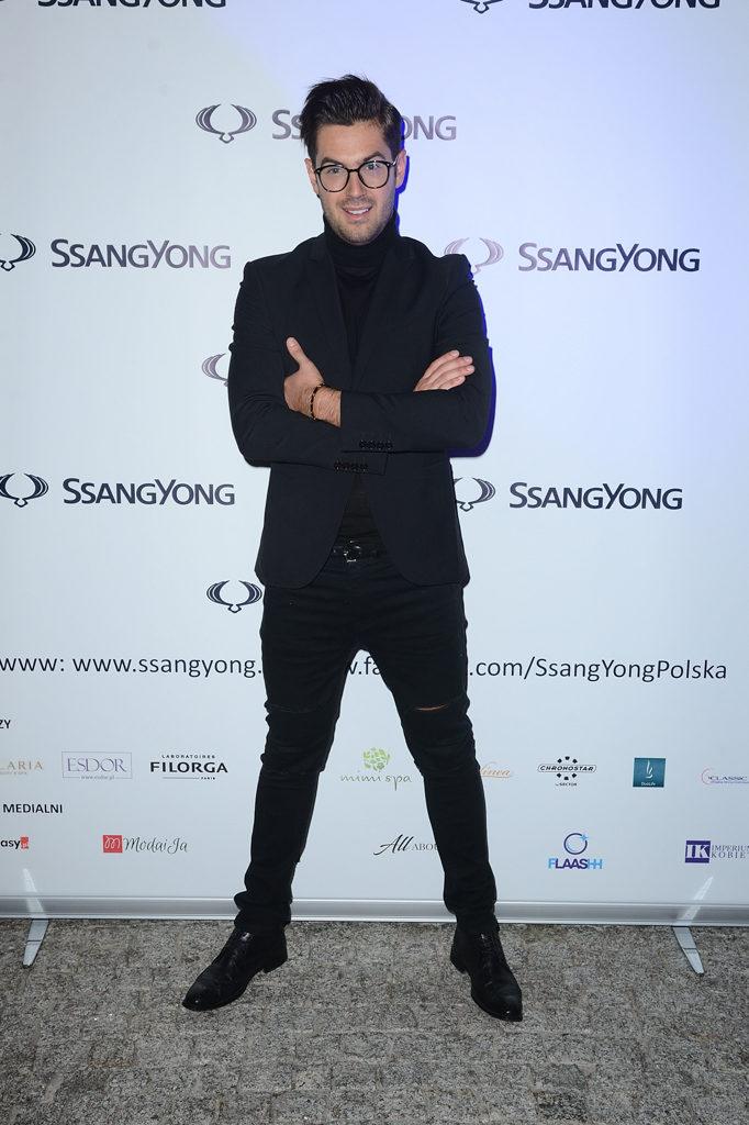 SsangYong premiera nowego SUVa