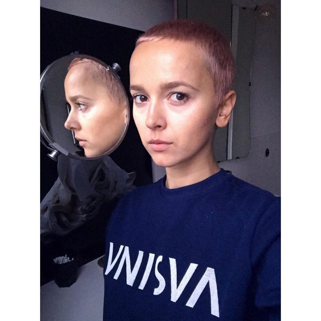 Monika Brodka ma nową fryzurę. Bardzo odważnie!