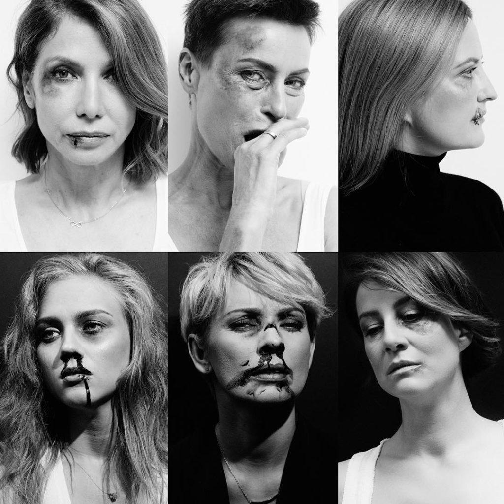 """""""Kocham, szanuję""""- nowa kampania społeczna przeciw przemocy wobec kobiet"""