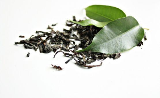 Zielona herbata odblokuje pory i wyleczy trądzik