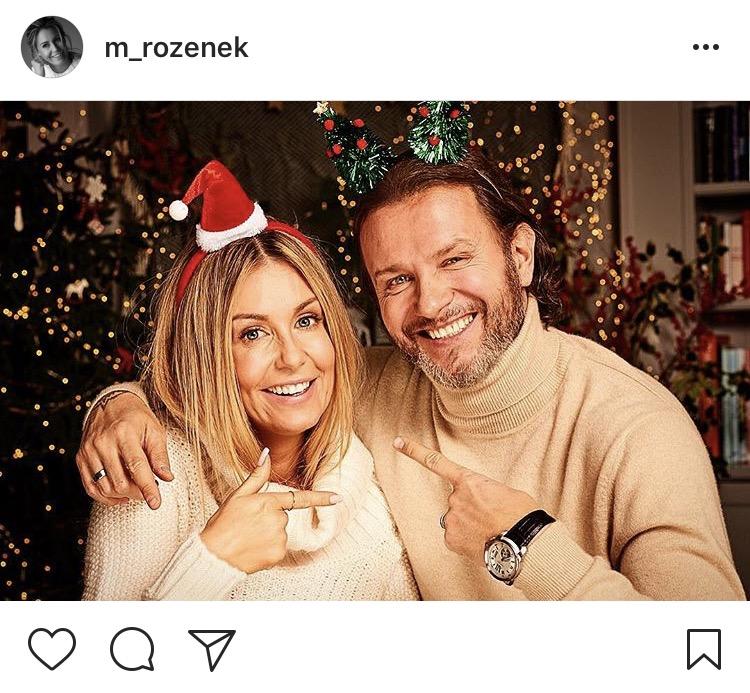 Zdj. printscreen instagram m_rozenek