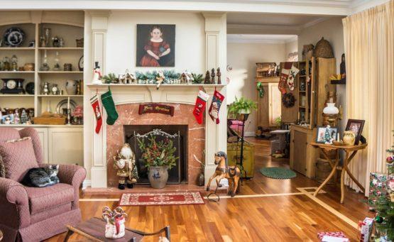 Udekoruj dom na Boże Narodzenie - zobacz jakie to proste!