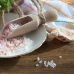 Sól - świetny lek na zapalenie zatok i ucha