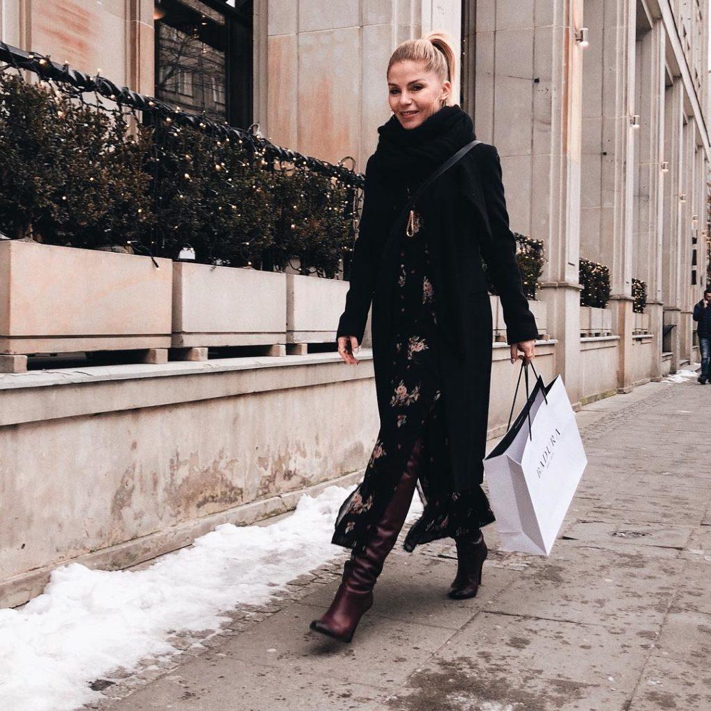 Nowa kolekcja marki Badura - zobacz jakie buty wybrały gwiazdy