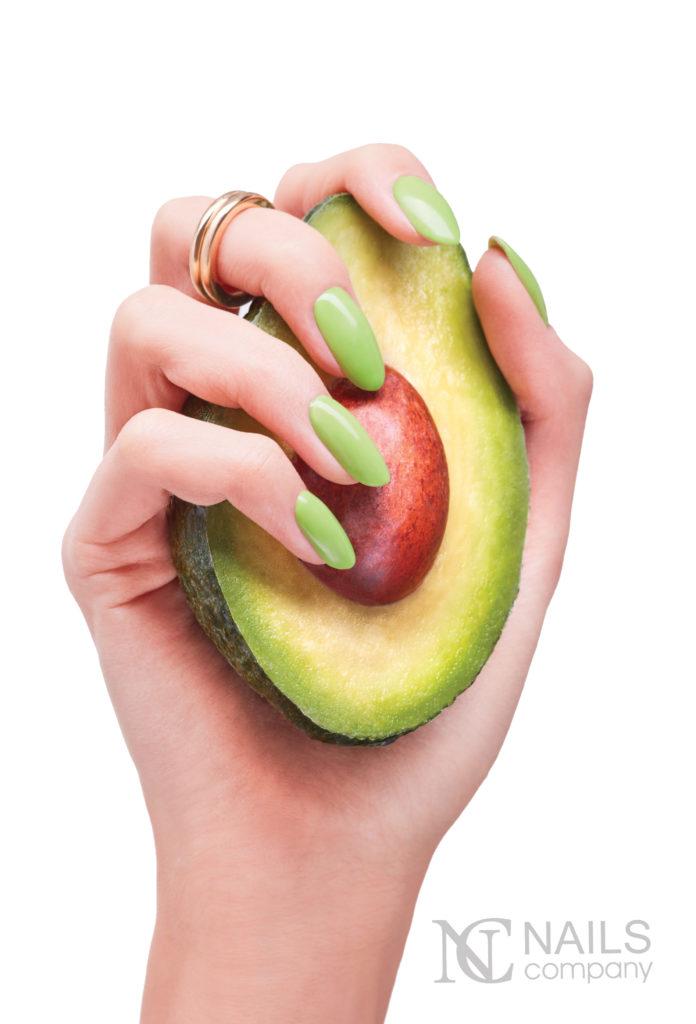 Lakier Nails Company Avocado