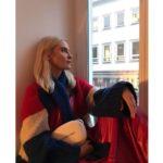 Joanna Horodyńska - ikona stylu, która chce poświęcić czas rodzinie