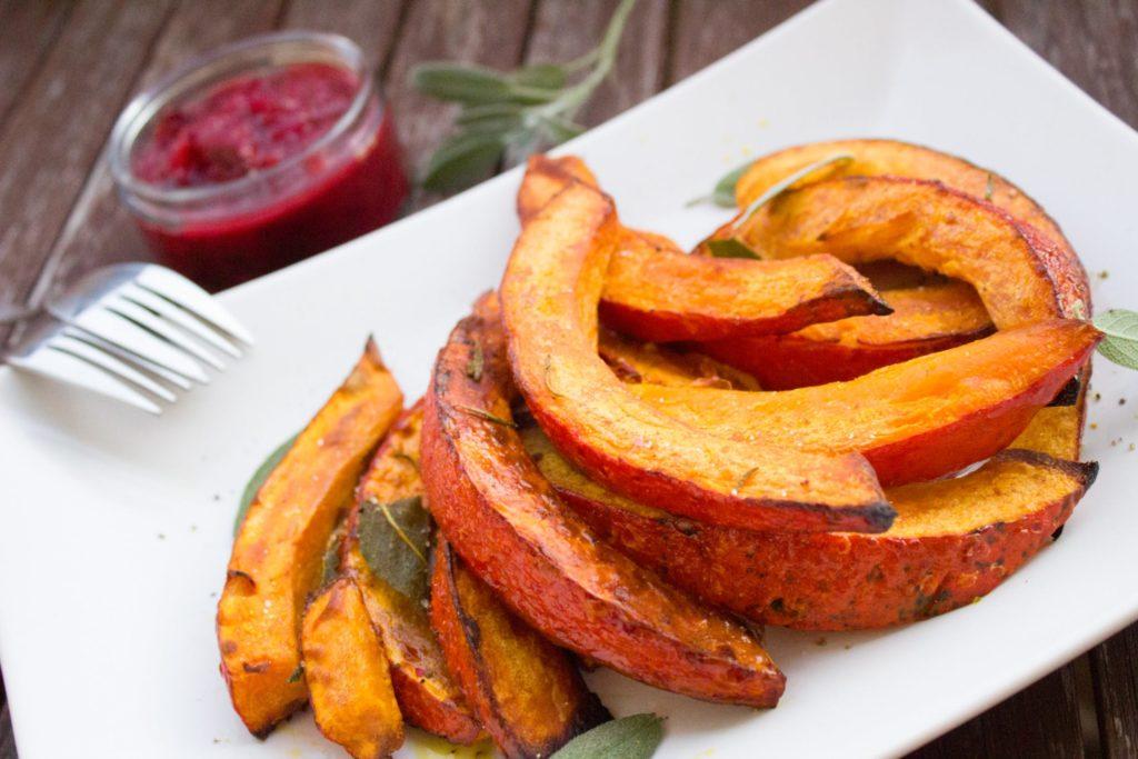Kuchnia wegetariańska- istotnym składnikiem wielu potraw są słodkie ziemniaki