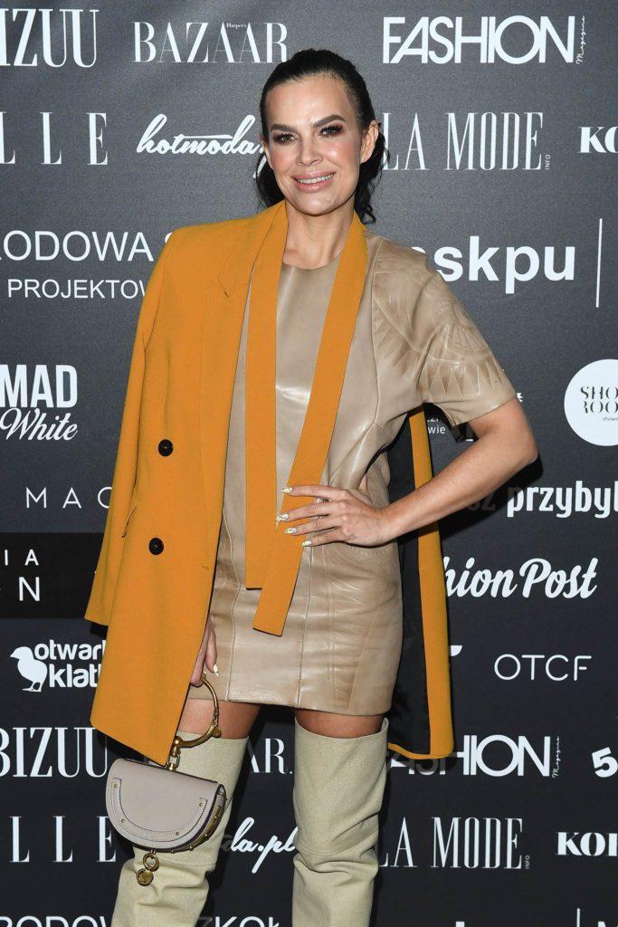 Magdalena Antosiewicz- pokaz MSKPU