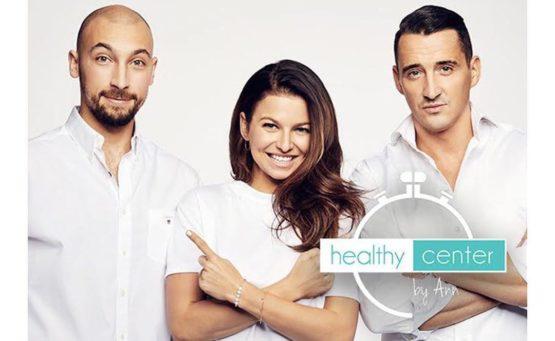 healthy center