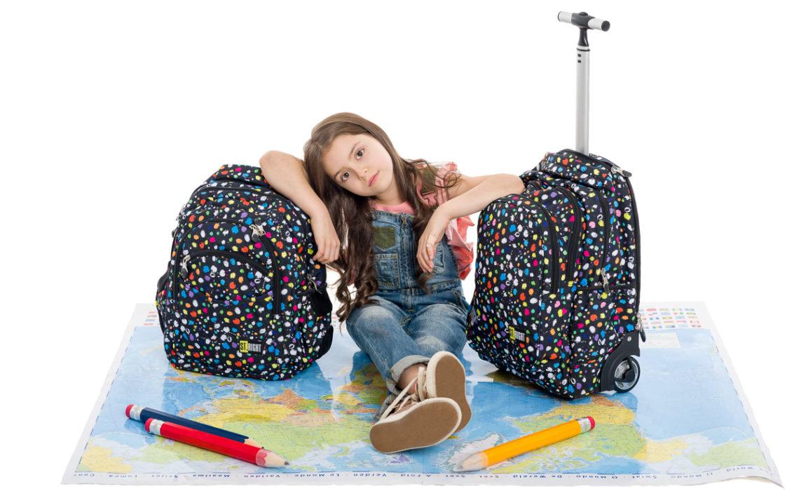 613c8e94ed189 Jak wybrać dobry plecak do szkoły? - All ABOUT Life