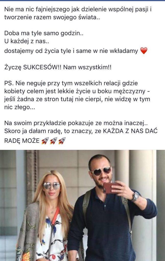 Ewa Chodakowska/ www.facebook.com/chodakowskaewa/