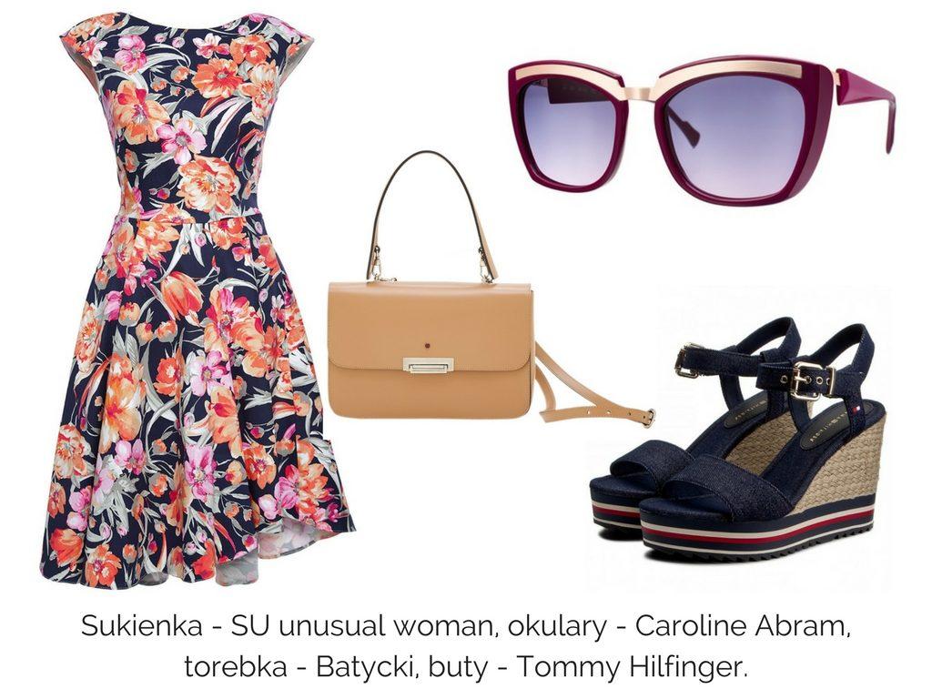 Kolekcja marki SU na lato