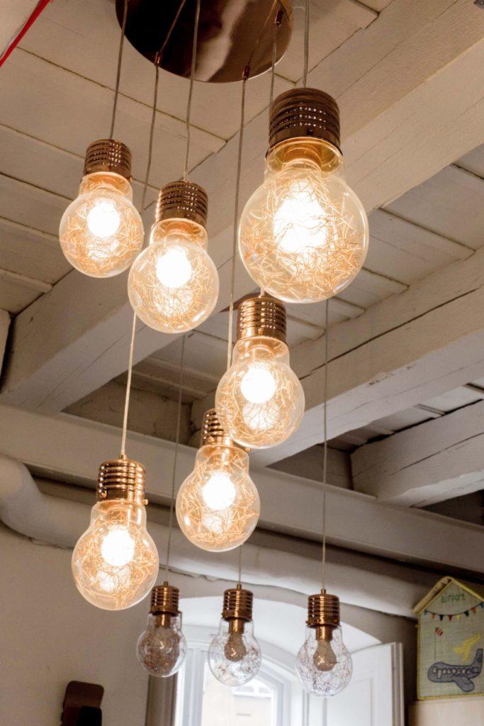 Model Bulb Britop Lighting