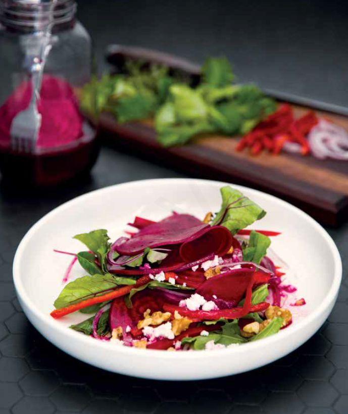 Zdjęcie pochodzi z książki Superfood czyli jak leczyć się jedzeniem