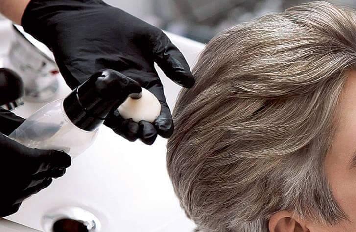 Różycka&Juszczak Hair