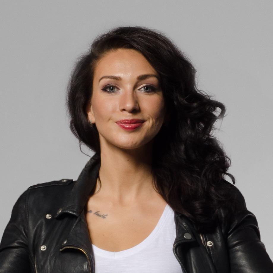 Joanna Lelejko