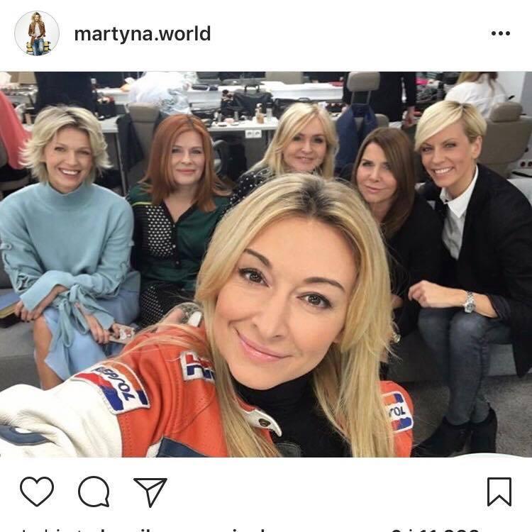 Printscreen instagram @martyna.world