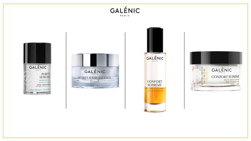 Pielęgnacja skóry- Galenic