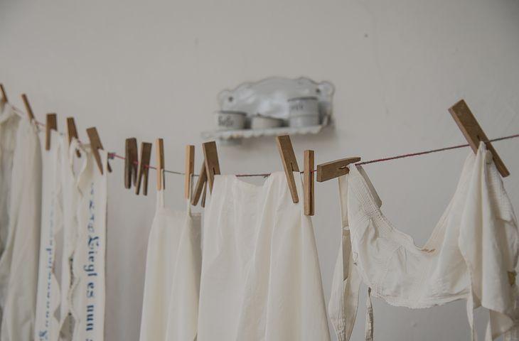 Czy wiesz jak często prać ręczniki, pościel czy piżamę?