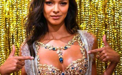 Fantasy bra 2017 - zobacz najdroższy biustonosz najbliższego pokazu Victoria's Secret