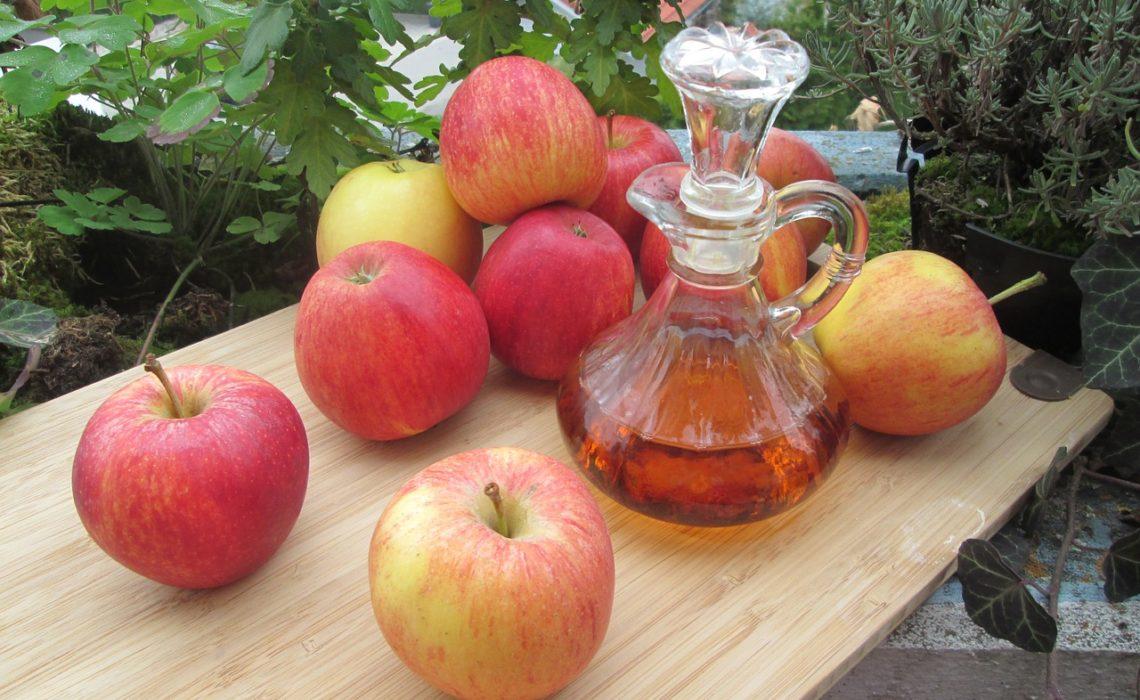 Od trzech miesięcy piję ocet jabłkowy. Oto efekty