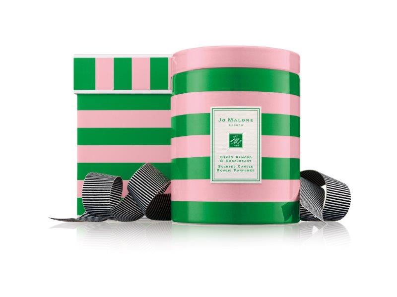 Świeca kolekcja Green Almond & Redcurrant