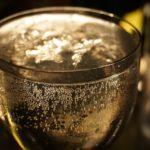 Detoksykująca maseczka z szampana - zrób ją sama w domu