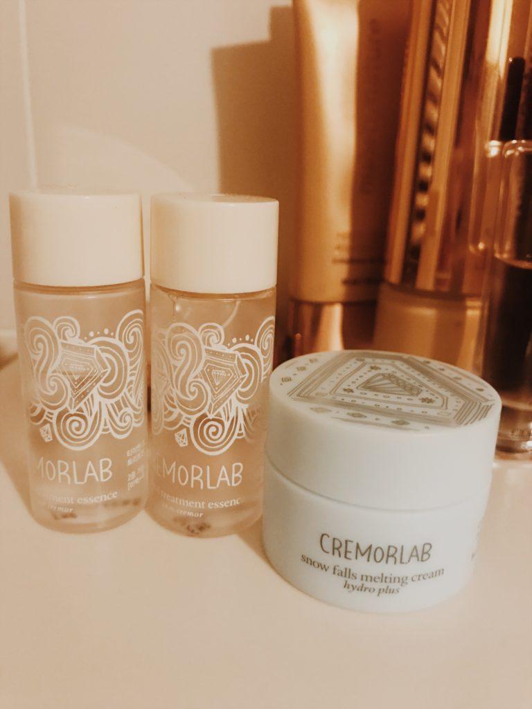 Kosmetyki do pielęgnacji- koreńska marka CREMORLAB