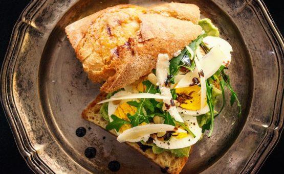Jajko na śniadanie receptą na utratę wagi