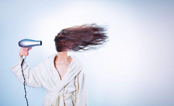 Sprawdź jak myć włosy, aby zawsze były w świetnej kondycji