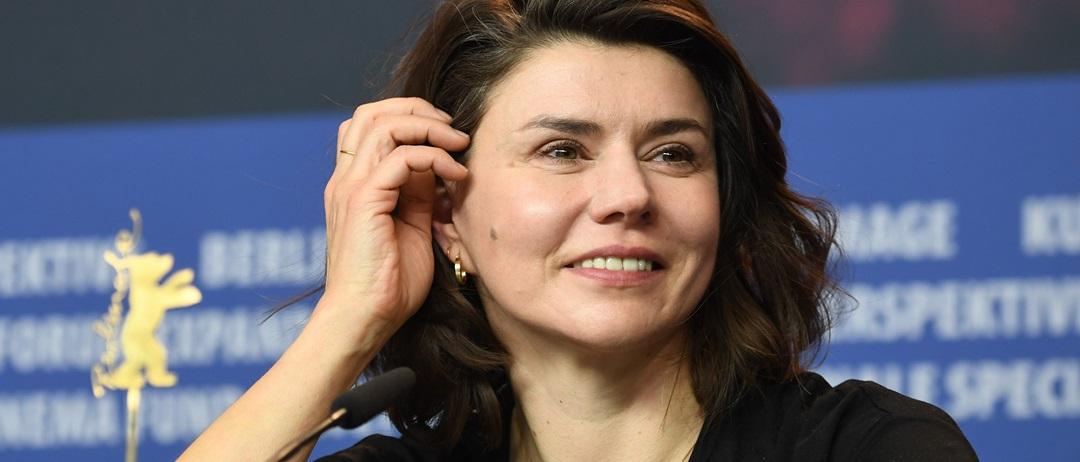 Małgorzata Szumowska