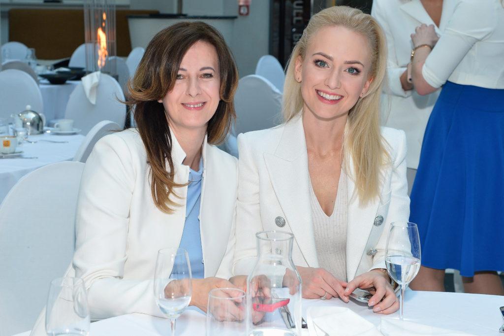 Małgorzata Śliwińska, Katarzyna Nadolna