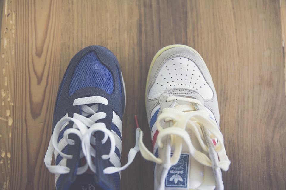 Czy buty sportowe można prać w pralce? All ABOUT Life