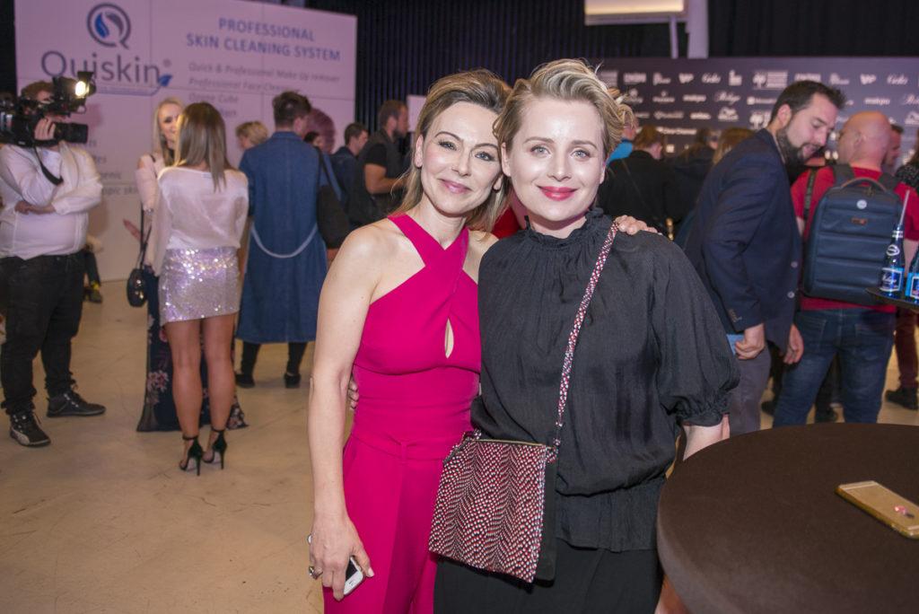 Joanna Sokołowska- Pronobis i Paulina Chruściel - Fashion Designer Awards