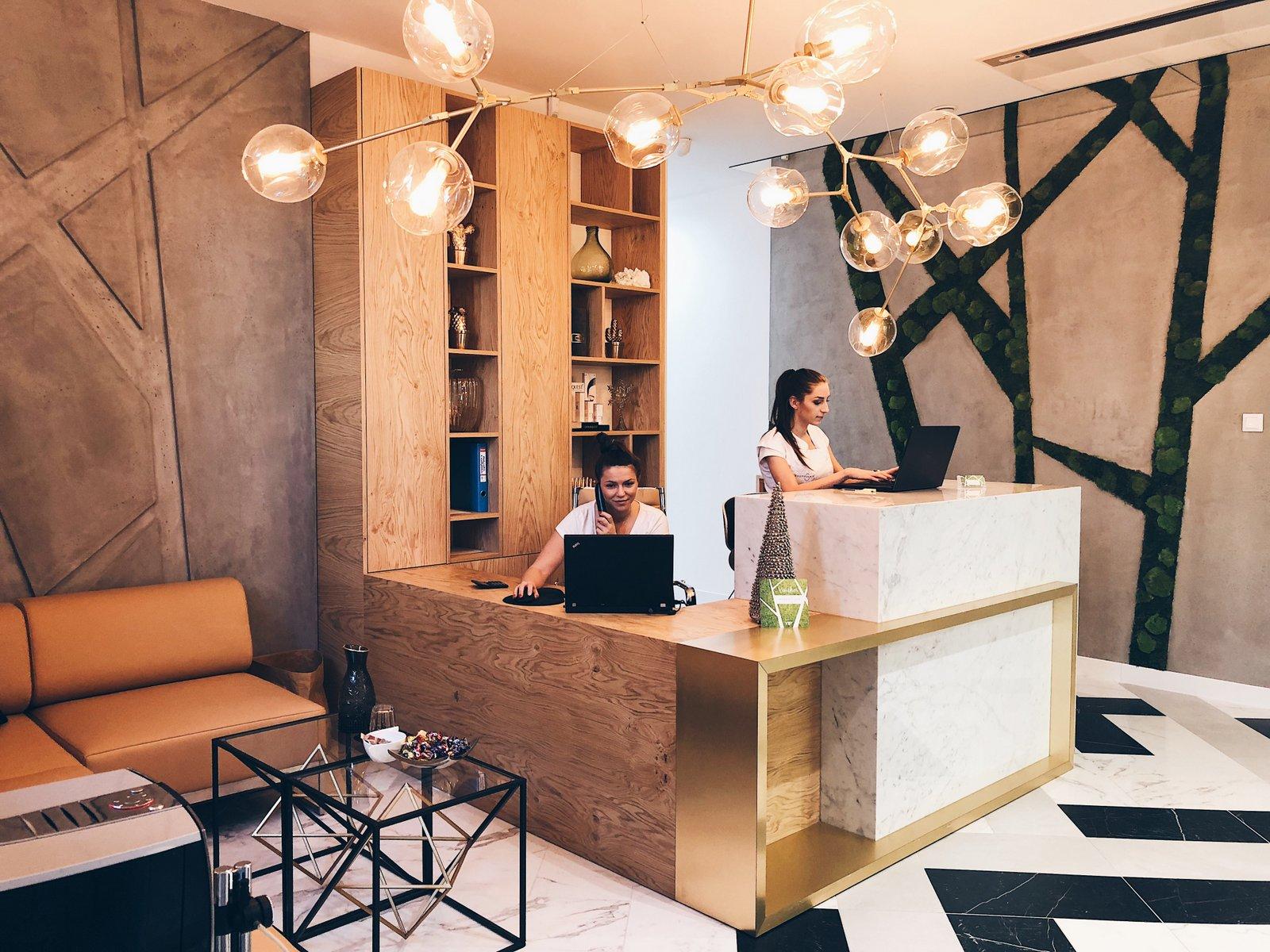 Usuwanie owłosienia laserem Motus w Klinice Beauty Skin w Warszawie