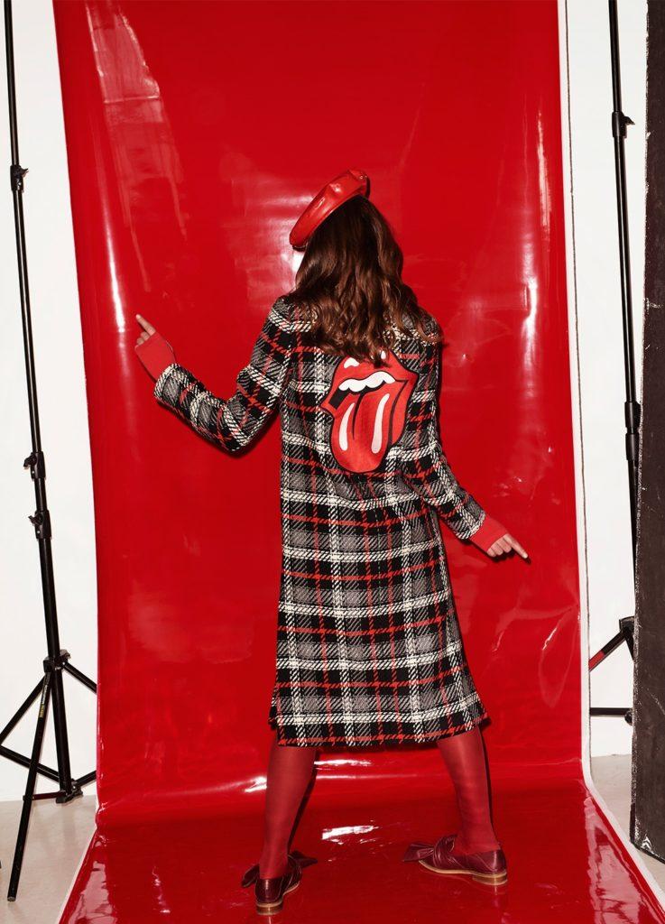 Kolekcja Bizuu inspirowana Rolling Stones
