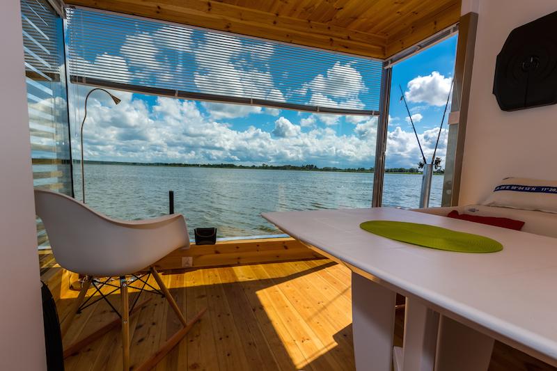 zdjęcia ze strony http://www.hthouseboats.com/wynajem/