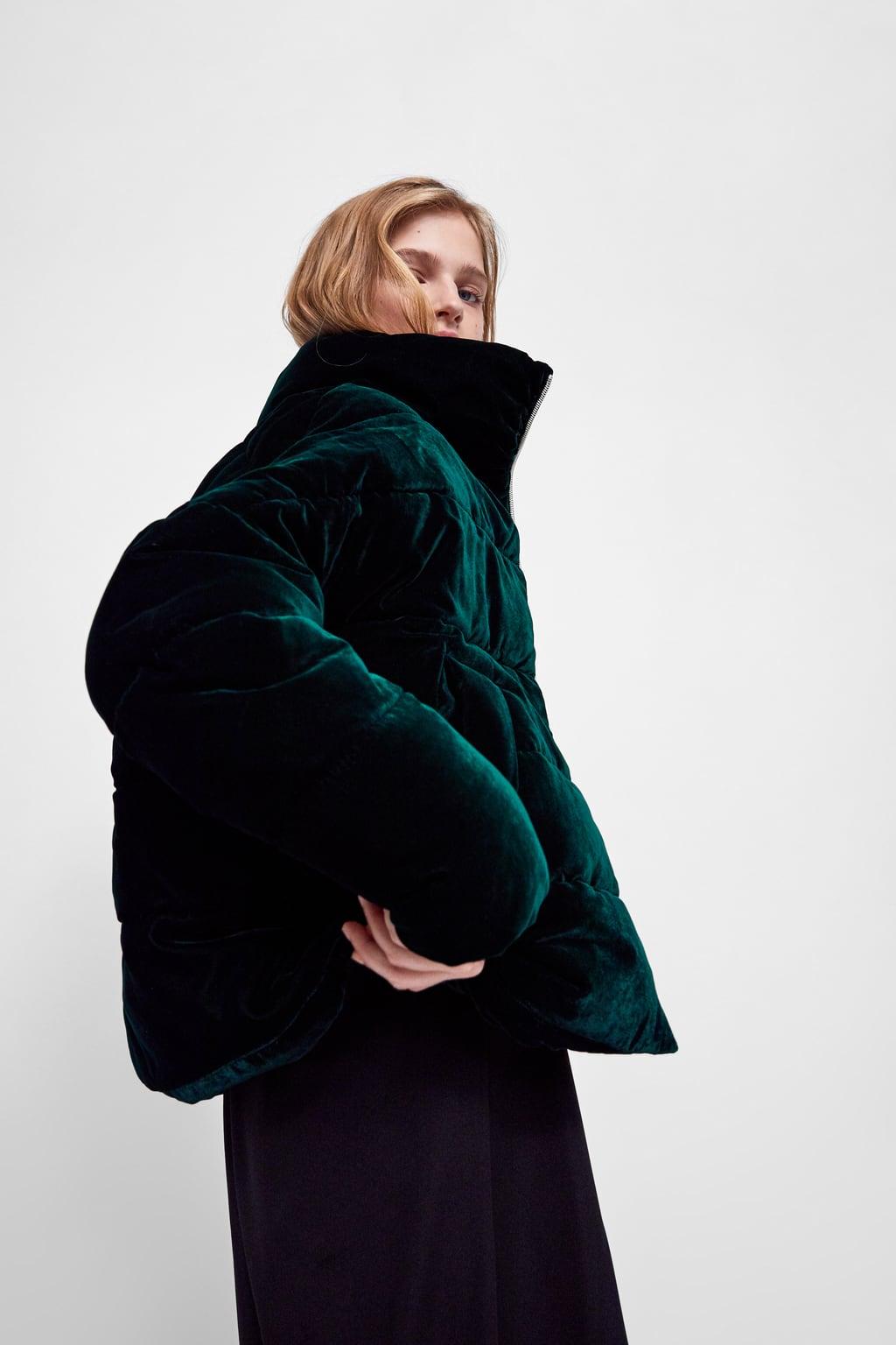 Kurtki i płaszcze na jesień i zimę- duży wybór w Zarze