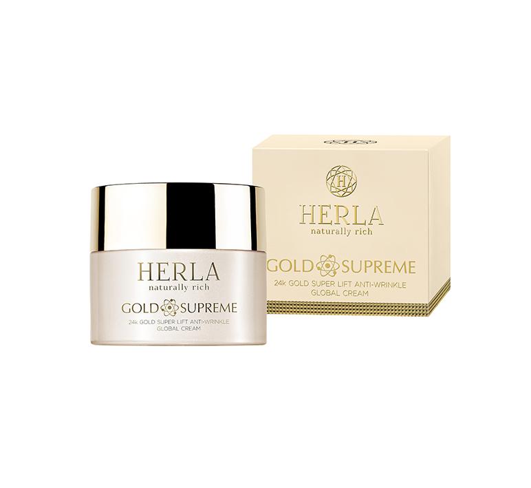 Herla idealne kosmetyki na jesień