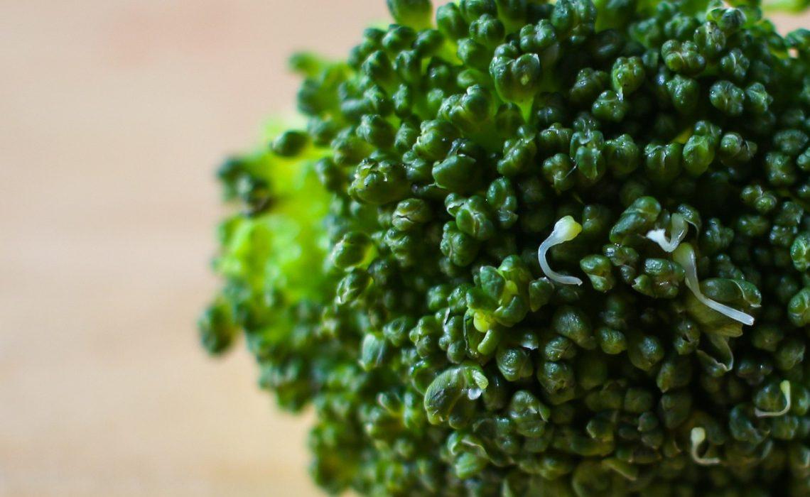 olej z nasion brokułów