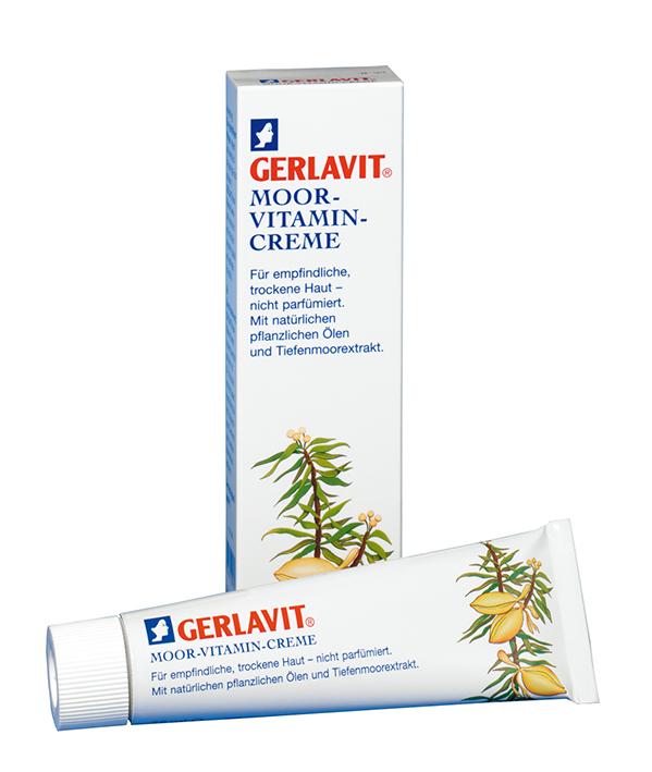 Krem odżywczy Gerlavit Moon Vitamin- Creme