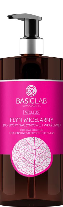BasicLab Dermocosmetics Micellis