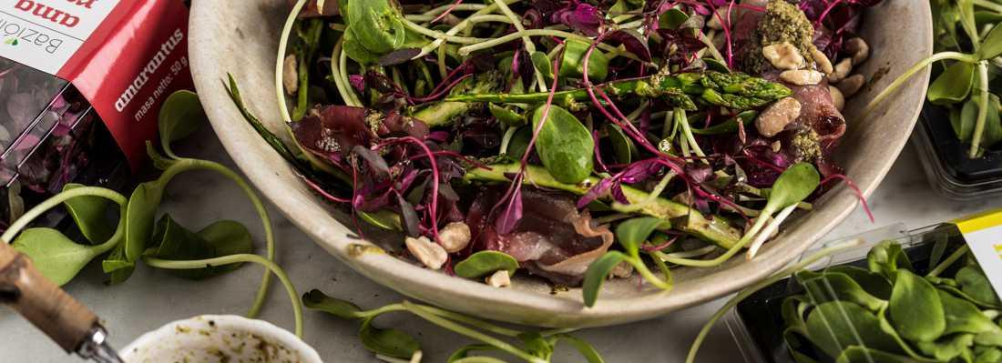 Mikro zioła od Baziółki są nominowane w plebiscycie Influencer's Top 2019